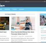 SAZFHI Indonesia - Informasi Berita Terupdate