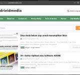 ANDRIE ID Digital Media