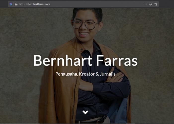 BernhartFarras.com