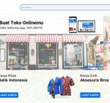 Mariberkarya - Jual Kerajinan Tangan Indonesia